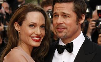 Brad Pitt and Angelina Jolie get matching tattoos