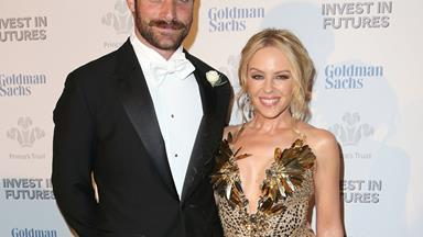 Kylie Minogue 'ends engagement with Joshua Sasse'