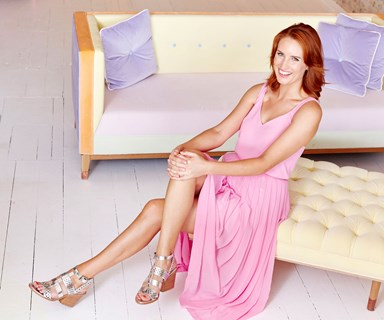 Exclusive: Samantha Hayes talks style, summer and 'The Bachelor'