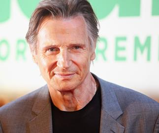 Is Liam Neeson dating Charlize Theron?