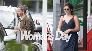 EXCLUSIVE: Newly single Lorde spotted on date