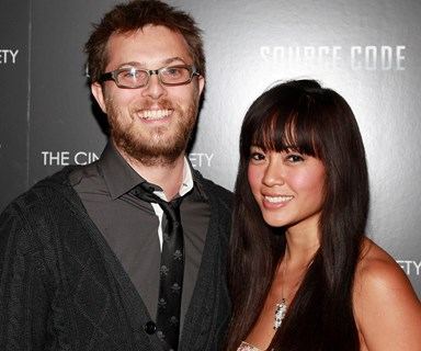 David Bowie's son Duncan Jones is becoming a father!