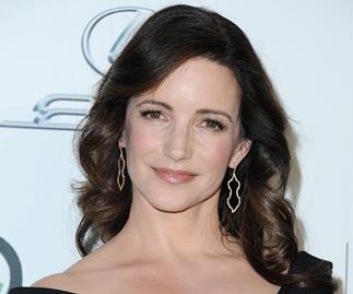 Aussie TV flub leaves Sex and the City star Kristin Davis fuming