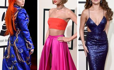 Inside The 58th Annual Grammy Awards!