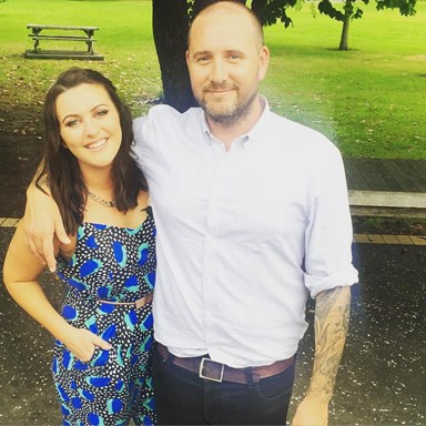 Sharyn Casey opens up about her heartbreaking miscarriages