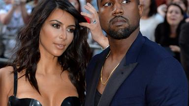 The naked truth: Kim Kardashian reveals how she achieves perfect cleavage
