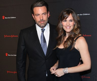 Jennifer Garner and Ben Affleck reunite for ski trip