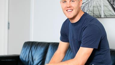 Matty McLean's new body of work