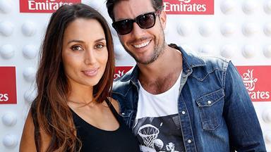 Are bachelor Sam Wood and Snezana Markoski starting a family?