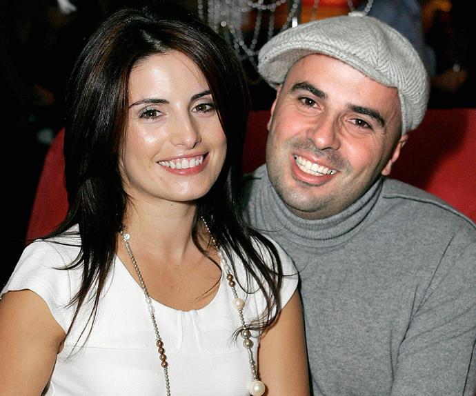 Ada Nicademou and Chrys Xipolitas