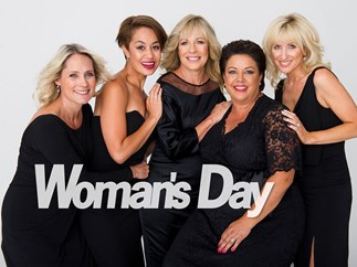 Woman's Day and Kate Hawkesby team up for teen parenting special