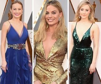 The 88th Academy Awards