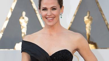 Jennifer Garner finally opens up on her split with Ben Affleck