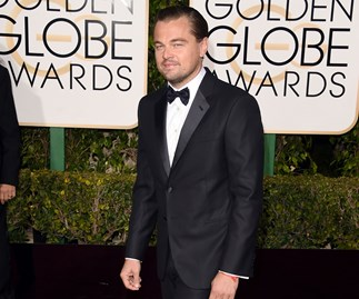Watch: Leonardo DiCaprio can't stop smiling after Oscar win