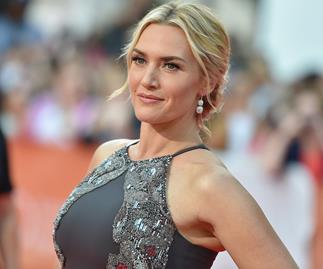 Kate Winslet denies she's pregnant