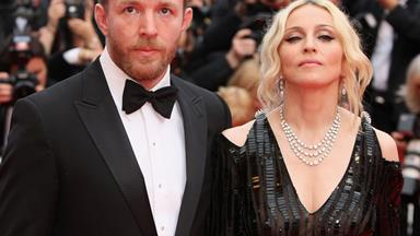 Madonna and Guy Ritchie scolded by judge in custody battle