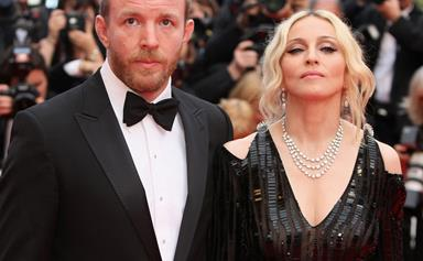 Gloves are off: Madonna and Guy Ritchie's custody battle showdown over Rocco's future