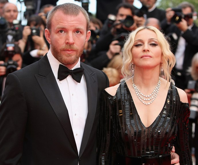 Guy Ritchie wants Madonna to pay his legal fees