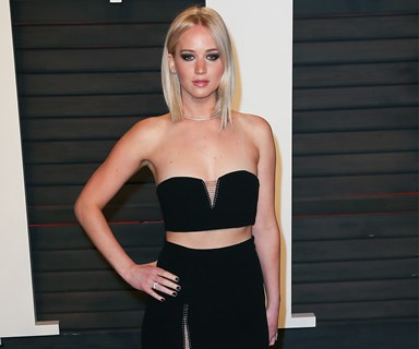 Jennifer Lawrence's trainer reveals how she got her figure WITHOUT dieting