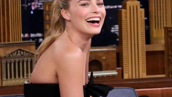 From charming royals to sporting a wedding band... Uncover the mystery that is Margot Robbie