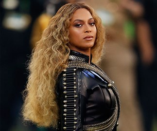 Beyoncé puts on surprise performance at Blue Ivy's school gala
