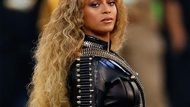 Beyoncé puts on surprise performance at Blue Ivy's school gala