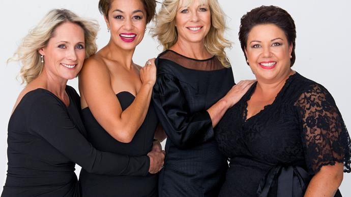 Annabel Langbein, Teuila Blakely & more star Kiwi mums share their home truths
