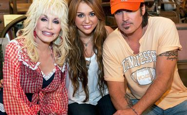 Dolly Parton confirms Miley Cyrus and Liam Hemsworth are back together!