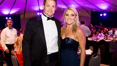 Woman's Day On The Go: Cure Kids Gala Dinner