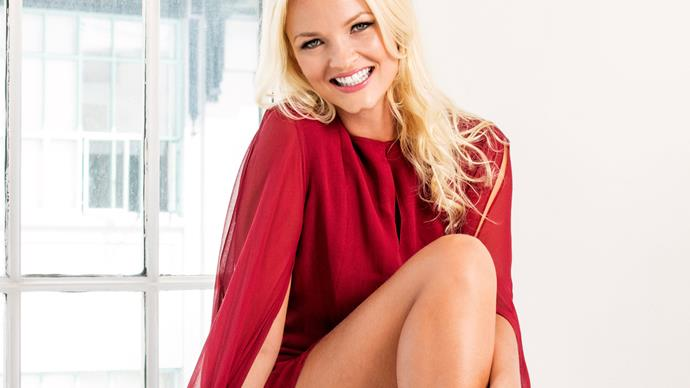 Chrystal Chenery
