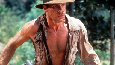 Indiana Jones is back! New movie starring Harrison Ford will be released in 2019