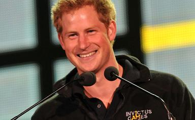 Prince Harry announces the 2017 Invictus Games will be held in Toronto