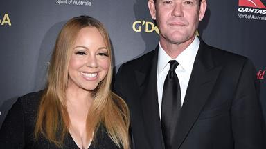 IT'S OVER: James Packer dumps Mariah Carey