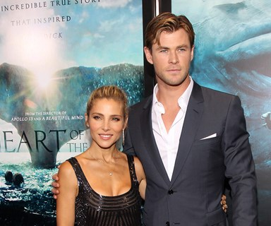 """Chris Hemsworth and Elsa Pataky introduce """"new member of the family"""""""