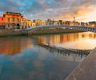5 foodie faves in Dublin