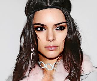 Kendall Jenner's pro beauty tips