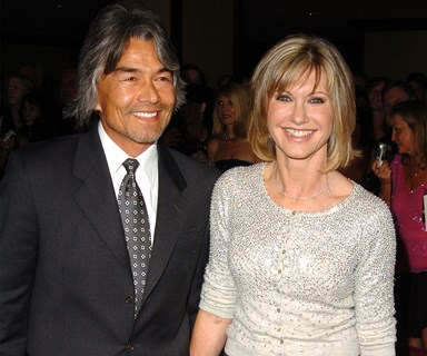 EXCLUSIVE: Olivia Newton-John's missing lover found!