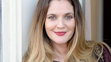 """You put one foot in front of the other:"" Drew Barrymore's first interview since divorce"