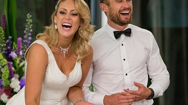 Married at First Sight bombshell! Does Jono have a NEW girlfriend?