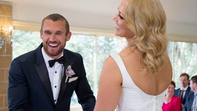 Married at First Sight's Clare Verrell furious at highly edited show