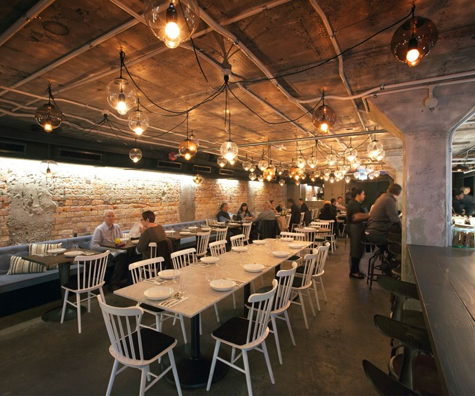 Cassia was named the winner of this year's Mero Peugeot Restaurant of the Year Awards, succeeding Al Brown's Depot.