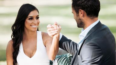 The Bachelor NZ's Naz Khanjani opens up about plastic surgery