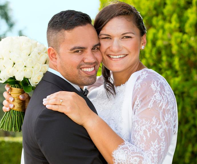 Valerie Adams' golden day: I'm eternally yours!
