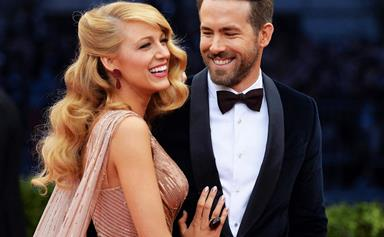 Blake Lively and Ryan Reynolds are expecting baby number 2!