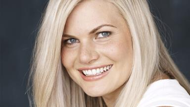 Bonnie Sveen breaks her silence about leaving Home And Away