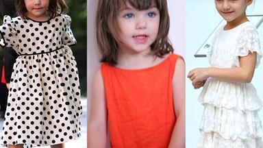 TomKat's darling daughter Suri Cruise turns 11