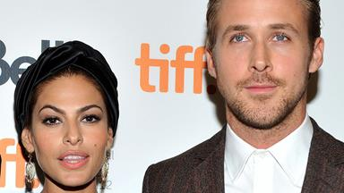 Eva Mendes and Ryan Gosling are expecting their second child!