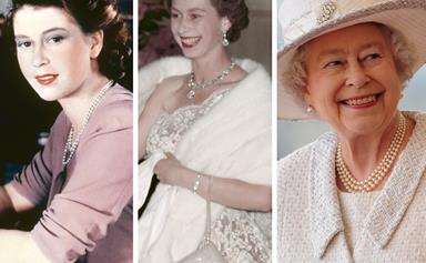 The most amazing facts you didn't know about Queen Elizabeth II