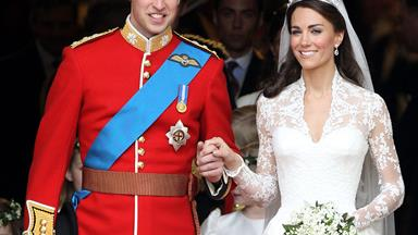 Why the Duke and Duchess of Cambridge almost never hold hands