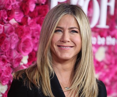 What Jennifer Aniston really thinks about your hair